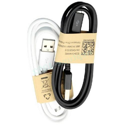 original usb data fast charging charger cable