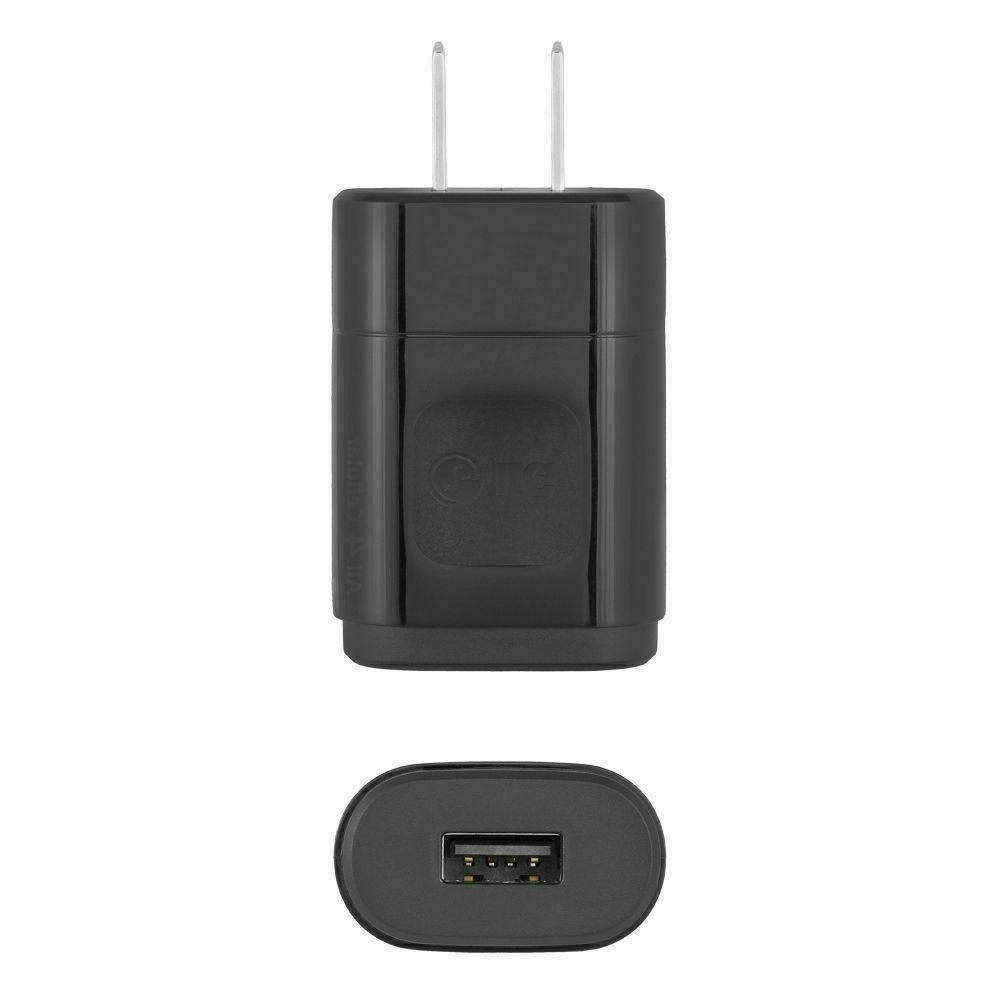 LG WALL TRAVEL CHARGER FOR LG STYLO PLUS