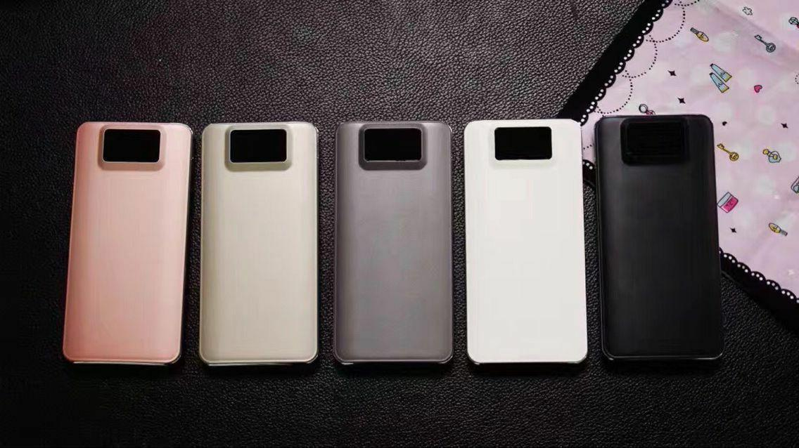 Portable Bank External Battery Charger For Cell Phone