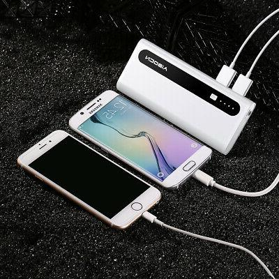 Power Bank Charger For iPhone 6s Cell
