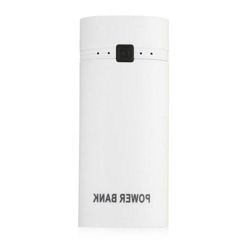 Portable Power Case Mobile Cell Charger