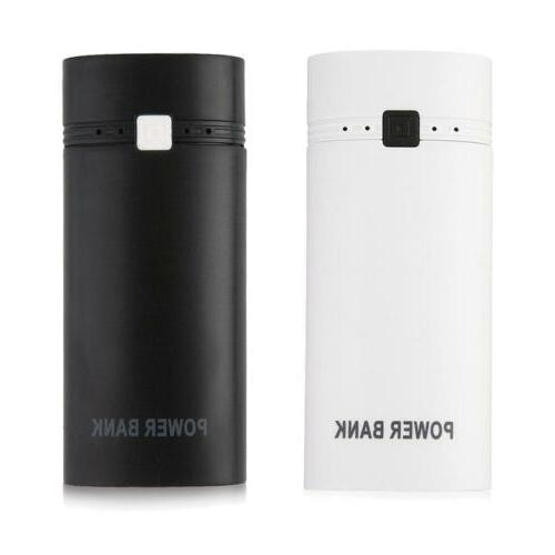 Portable USB Case Mobile Phone Charger ZH