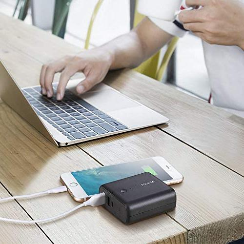 Anker Charger USB Plug PowerIQ, Pack for Android, Samsung Galaxy and More