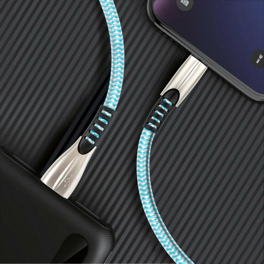 Premium USB C Cable for Samsung Galaxy Note