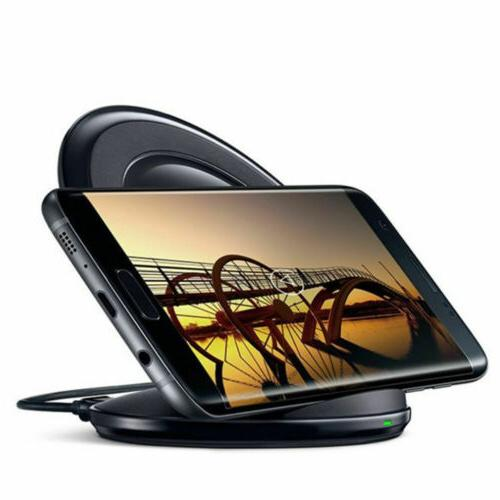 QI Charger For Samsung/Android Phone C USB-C