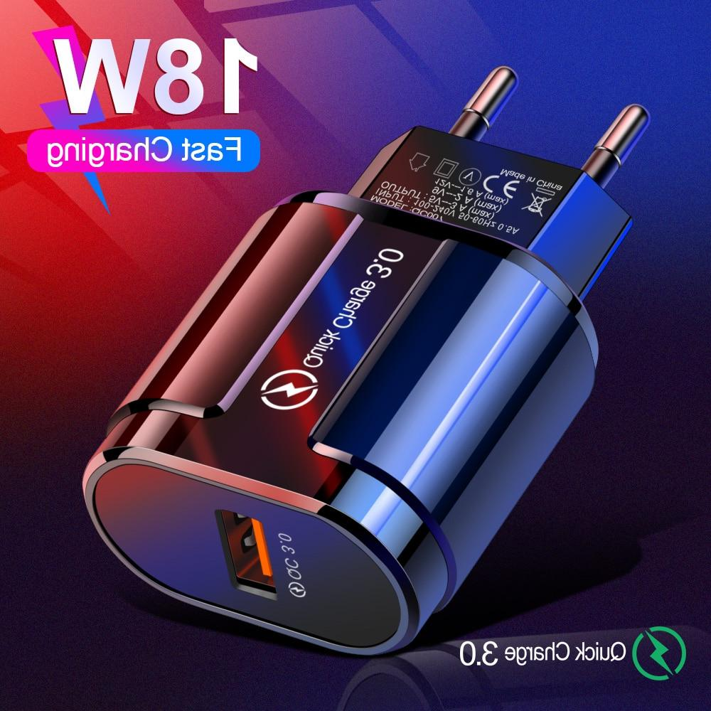 quick charge 3 0 18w qc 3