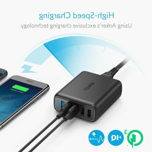 Anker Charge 51.5W Charger