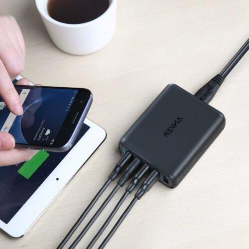 Anker Quick Charge 3.0 51.5W