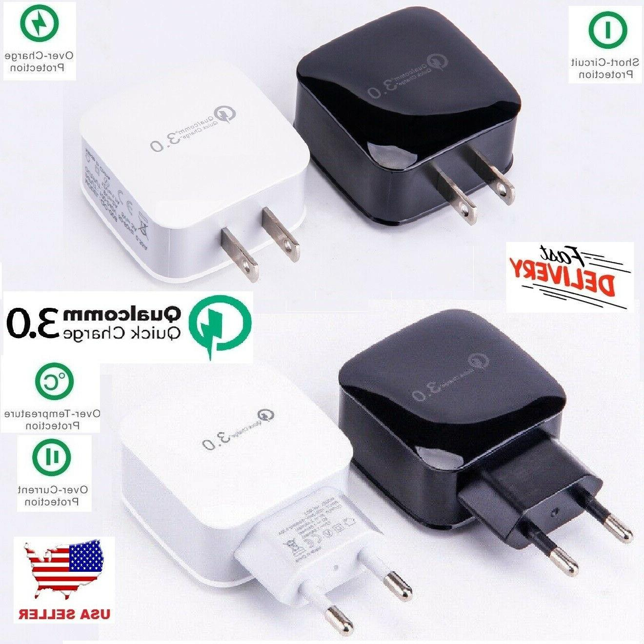 quick charge 3 0 usb 5v 3a