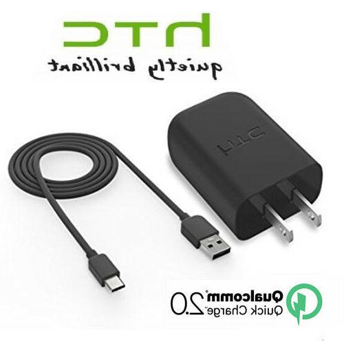 quickcharge3 0 rapid fast charger type c