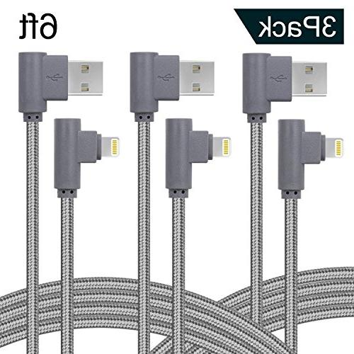 right angle lightning cable iphone