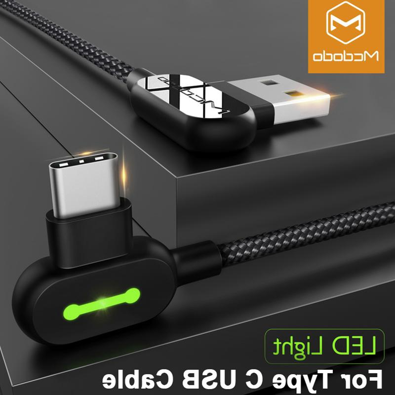 Mcdodo Type C Quick Charger Cable Game Charging Samsung Gala