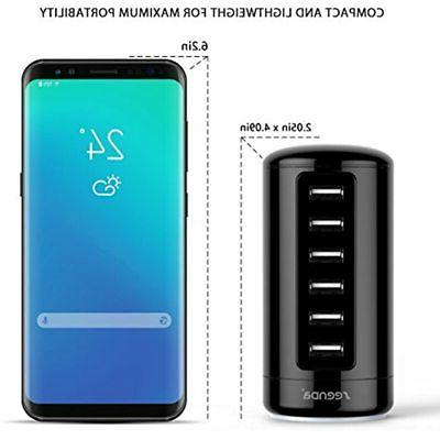 Seenda Charger, 6 With