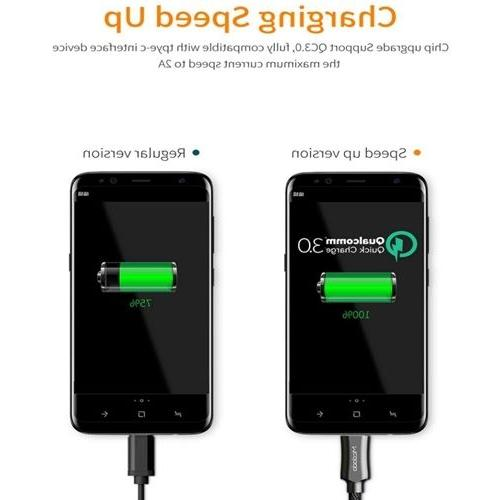 Samsung Galaxy Plus S9 USB-C Type C Charging Sync & Charger Cable