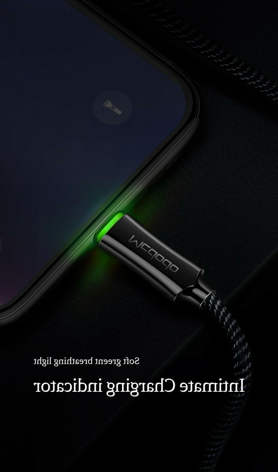 USB-C Type-C to PD Cable XS MAX/X/8