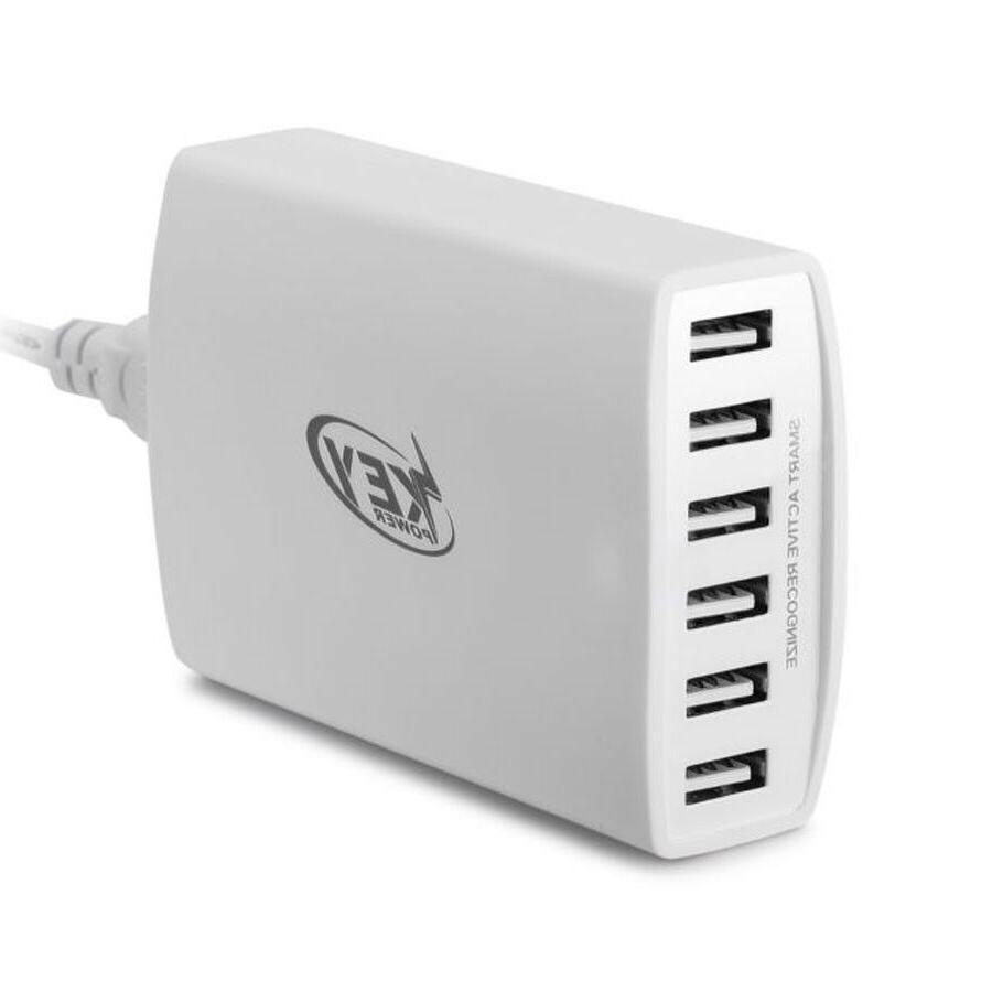 USB Charger 60 Wall Fast Charging
