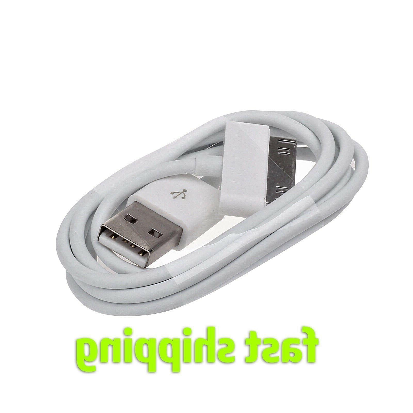 usb data sync cable cord charger