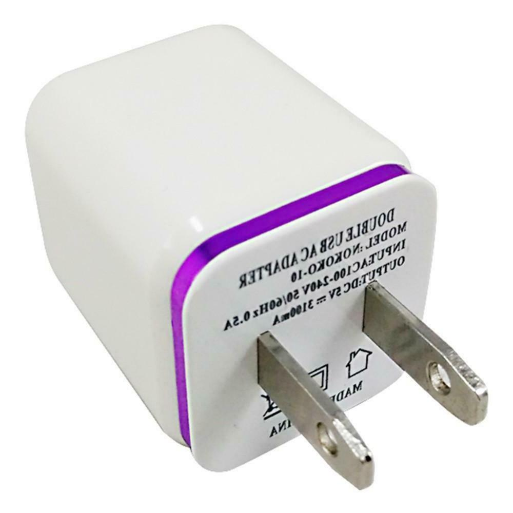 USB Charger 1A 5V Android Galaxy /