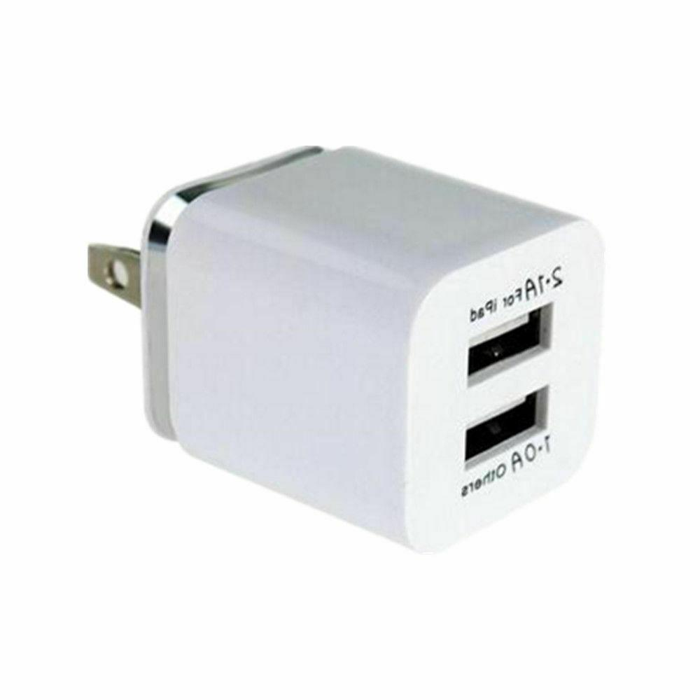 USB Wall Charger 2A Galaxy New