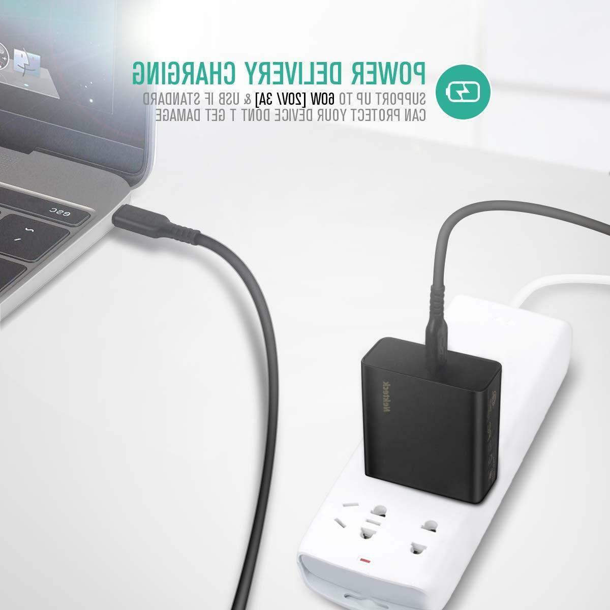 Nekteck Wall Charger PD3.0