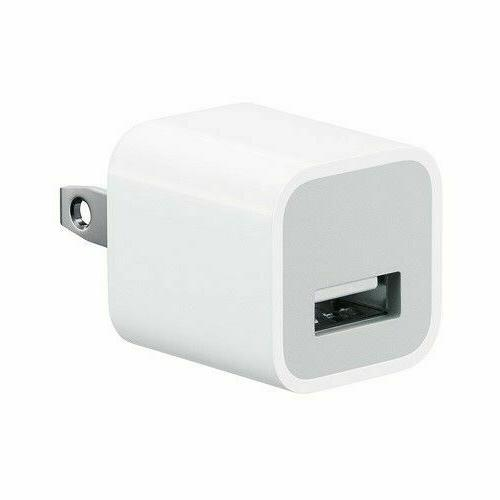 USB Wall Power Adapter For Android