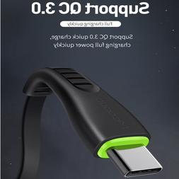 Mcdodo LED USB-C Type-C 3.1 3A Quick Charger Fast Charging D
