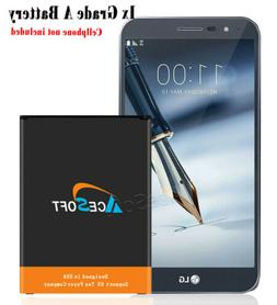 For LG Stylo 3 Plus TP450 MP450 Replacement Spare 4320mAh Ba