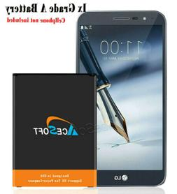 For LG V20 Battery Replacement Extended High Capacity 5320mA