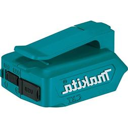 Lithium Ion Cordless Power Source 1 USB Port Battery Charger