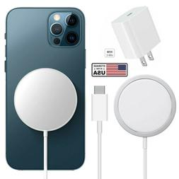 magsafe 15w wireless fast charger 20w usb