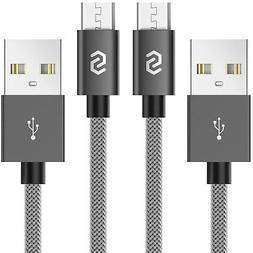 Micro USB Cable Android Charger - Syncwire  Super-Durable Ny
