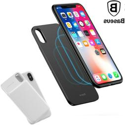 Baseus Multi for iPhone X Xs 5000mAh Wireless Charger Power