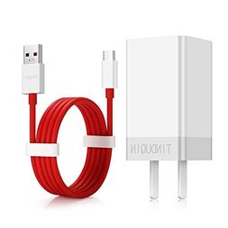 Tinduqin oneplus5T charger oneplus5 charger and oneplus3T ch