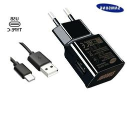 Original Samsung Adaptive Fast Charger Type-C USB Cable Gala