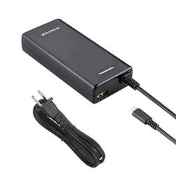 KAMERA PD90CHARGER 87W USB-C Power Adapter Type-C Laptop AC
