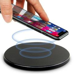 UCable Qi 10W Wireless Fast Charger for Apple/Android Phones
