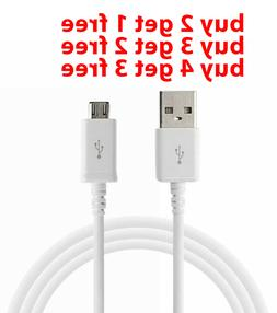 real oem micro usb charger fast charging