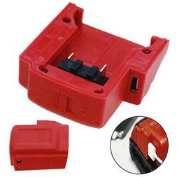 Replacement USB Charger Adapter Power Source Switch Red Port