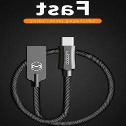 Samsung Galaxy S9 Plus S9 Note 8 USB-C Type C FAST Charging