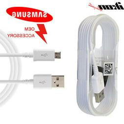 Original Samsung USB Data Fast Charging Charger Cable For Sa