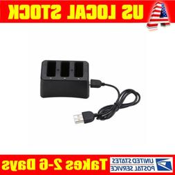 Smart Battery Charger Adapter USB Hub Accessories For DJI Te
