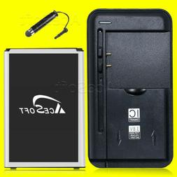 UPGraded AceSoft 3220mAh Battery or USB Charger for LG Rebel