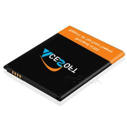 UPGraded AceSoft 4690mAh Battery or Charger for LG V10 VS990