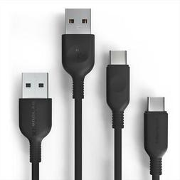 USB Type C Cable, RAVPower USB C to USB A Charger , Fast