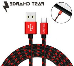 USB C Cable Type C Fast Charger for Nintendo Switch, Poke Ba