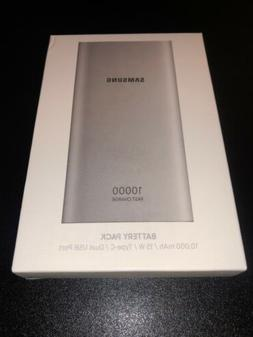 Samsung USB-C Fast Charge Portable Battery Pack Bank Charger