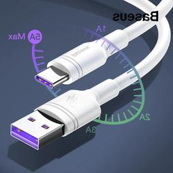 Baseus USB-C Type-C 3.1 40W 5A Quick Charger Fast Charging D