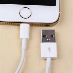 USB Charger Cable Data lines Synchronization For Apple iPhon