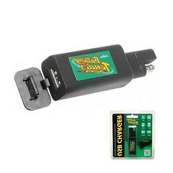 NEW BATTERY TENDER USB CHARGER QUICK DISCONNECT SAE TO USB A