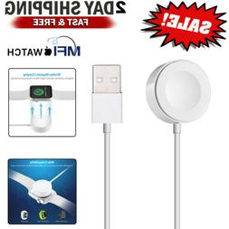 Wireless Charger Cable OEM USB Charging For Apple Watch iWat